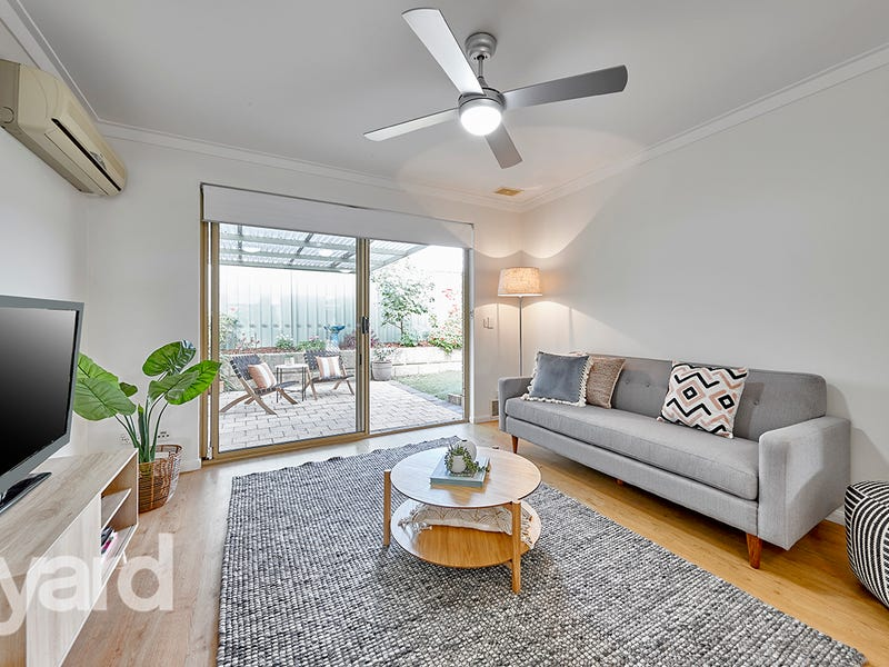 18/35 Winnacott Street, Willagee, WA 6156