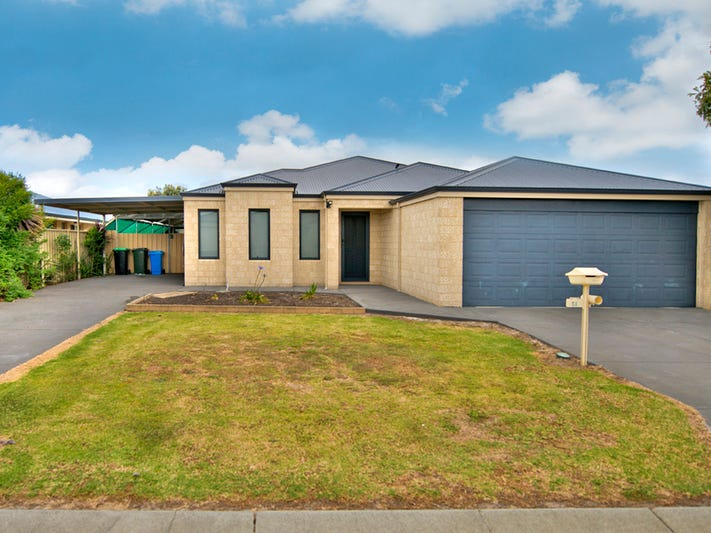10 Crispe Way, McKail, WA 6330