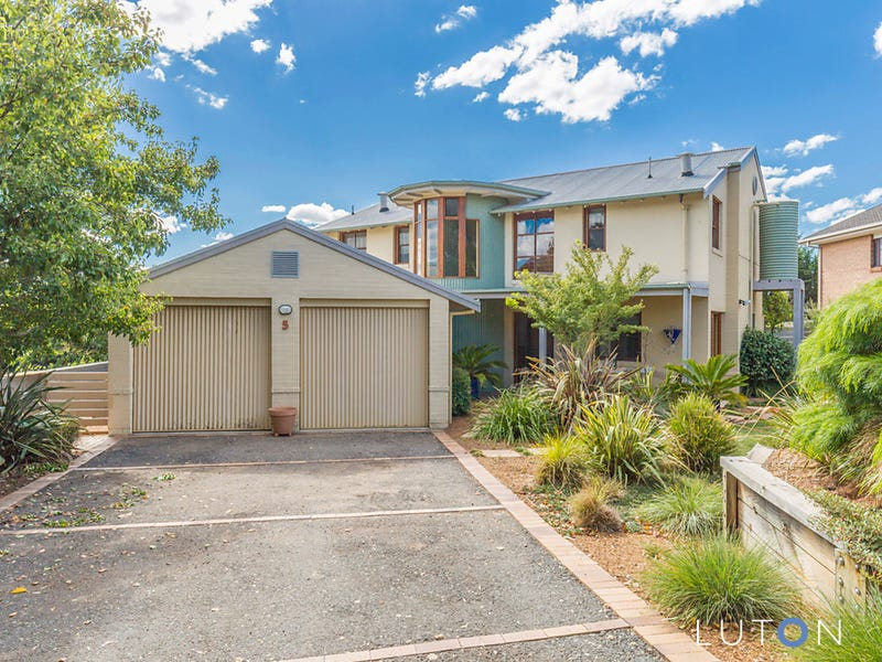 5 Spec Place, Palmerston, ACT 2913