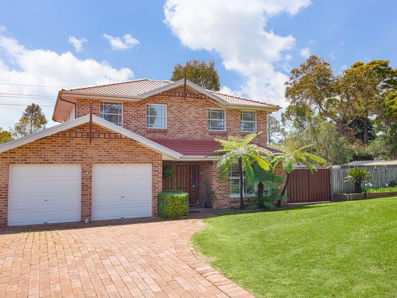 36 Alexandrina Court, Wattle Grove, NSW 2173