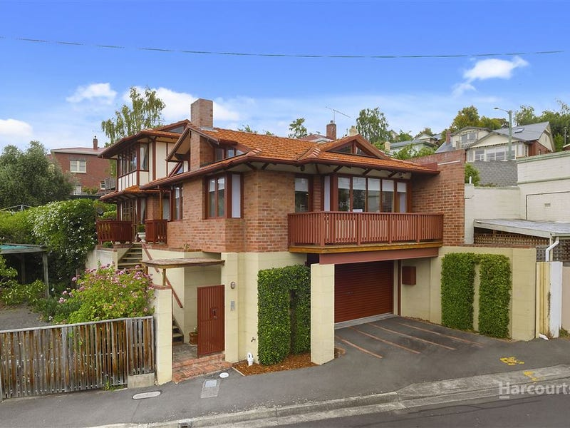 174 Goulburn Street, West Hobart, Tas 7000
