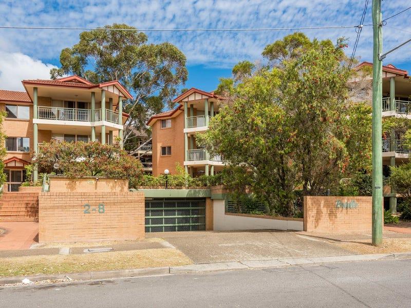 14/2-8 Clio Street, Sutherland, NSW 2232