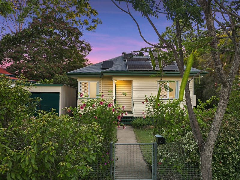 53 Heath Street, Wandal, Qld 4700