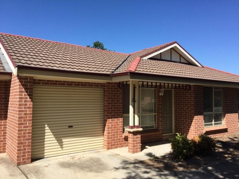 2/121 Woodward Street, Orange, NSW 2800
