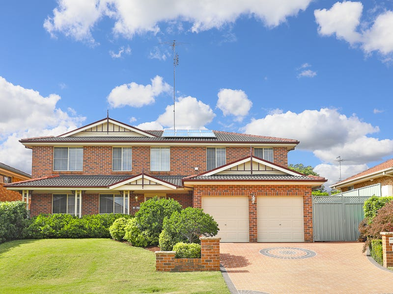 25 Firestone Crescent, Glenmore Park, NSW 2745