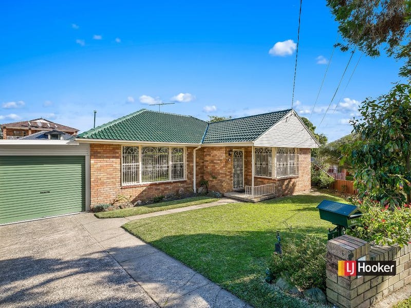 3 Bradley Crescent, Wiley Park, NSW 2195