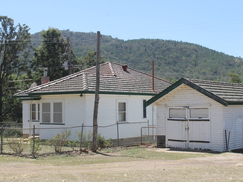Springfield Cottage Halls Creek Road, Manilla, NSW 2346
