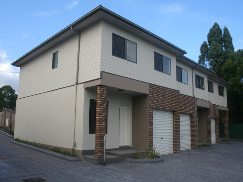 300 Seven Hills Road, Kings Langley, NSW 2147