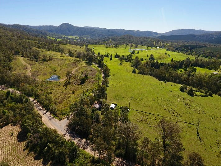 63 Booloumba Creek Road, Cambroon, Qld 4552