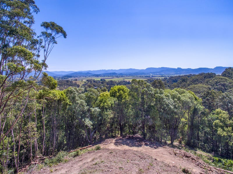 400 Clothiers Creek Road, Nunderi, NSW 2484