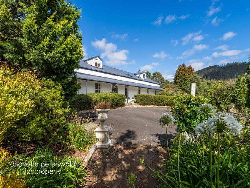79 Snug Tiers Road, Snug, Tas 7054