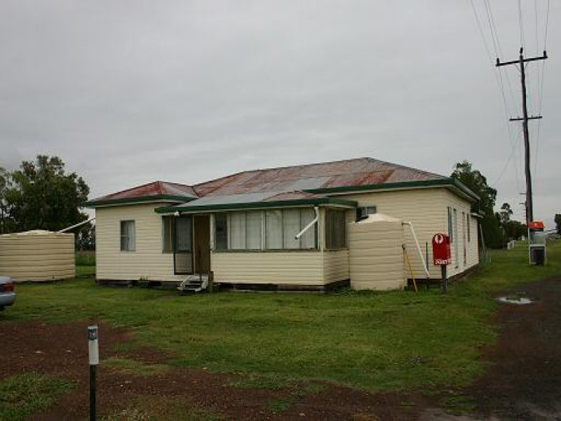 Address available on request, Macalister, Qld 4406