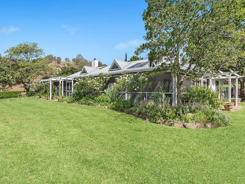 'Tarrayarra', 865 Pages River Road, Murrurundi, NSW 2338