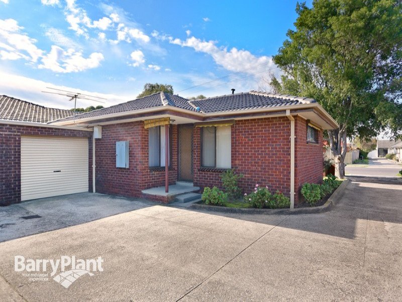 1/60 Hammond Road, Dandenong South, Vic 3175