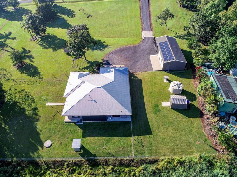 28 Old Palmerston Highway, Coorumba, Qld 4860