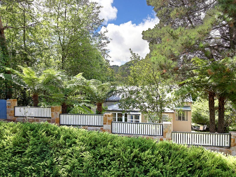 14 Tennyson Avenue, Leura, NSW 2780