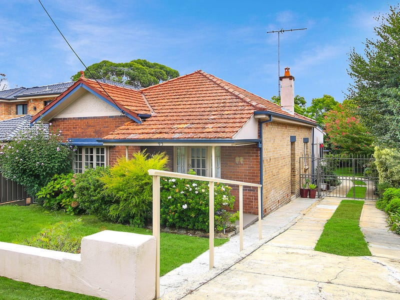 93 Connells Point Road, South Hurstville, NSW 2221