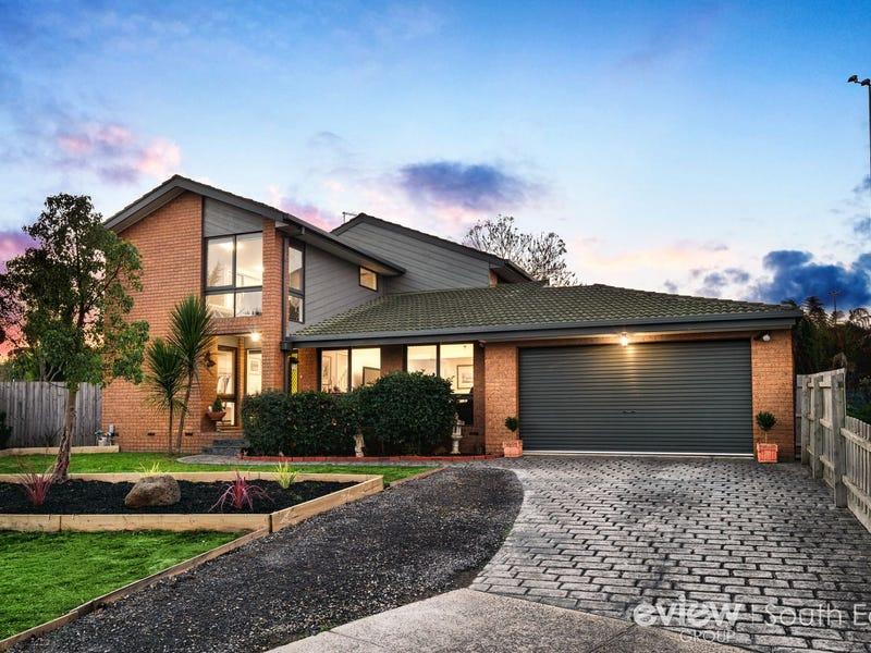 9 Heathcote Court, Endeavour Hills, Vic 3802