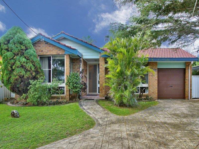 16 Karooah Avenue, Blue Bay, NSW 2261