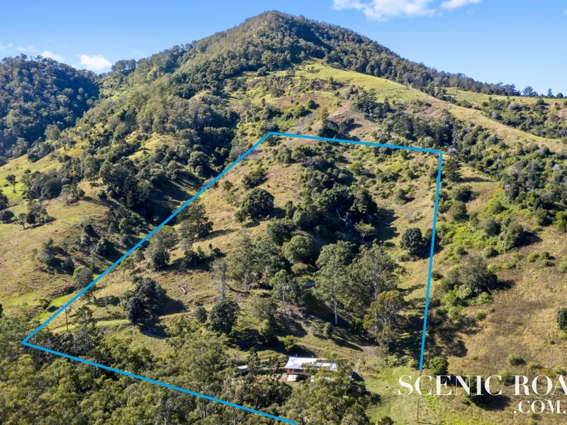 89 Mount Gipps Road, Mount Gipps, Qld 4285