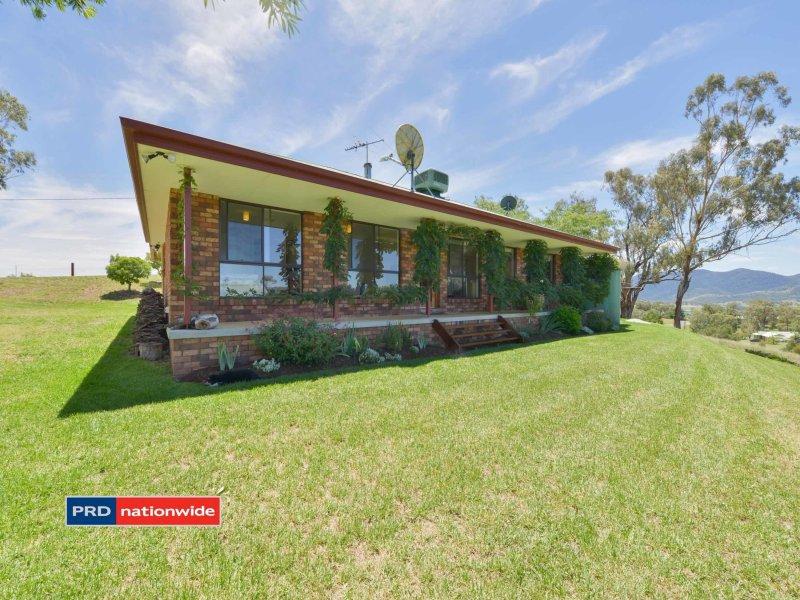 98 Tullamore Road, Loomberah, NSW 2340