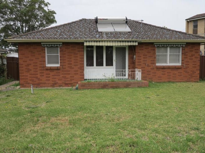 15 Yampi St, Cartwright, NSW 2168