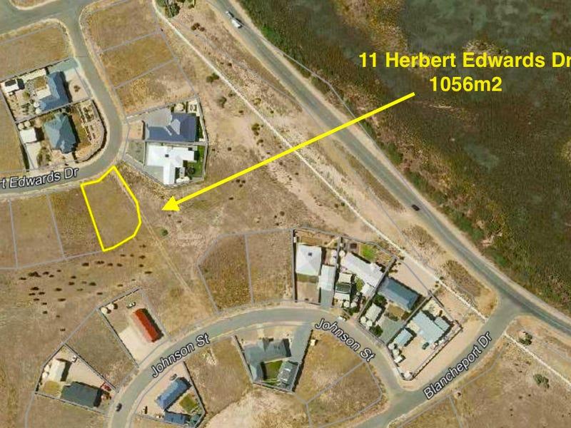 11 Herbert Edwards Drive, Streaky Bay, SA 5680