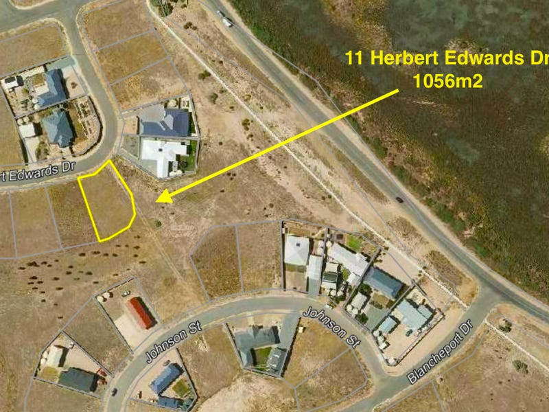 11 Herbert Edwards Drive, Streaky Bay