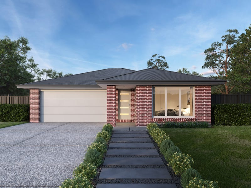 Lot 622 Worn Road, Charlemont, Vic 3217
