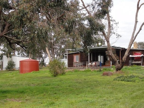 820 Heathcote Spring Plain Road, Glenhope, Vic 3444
