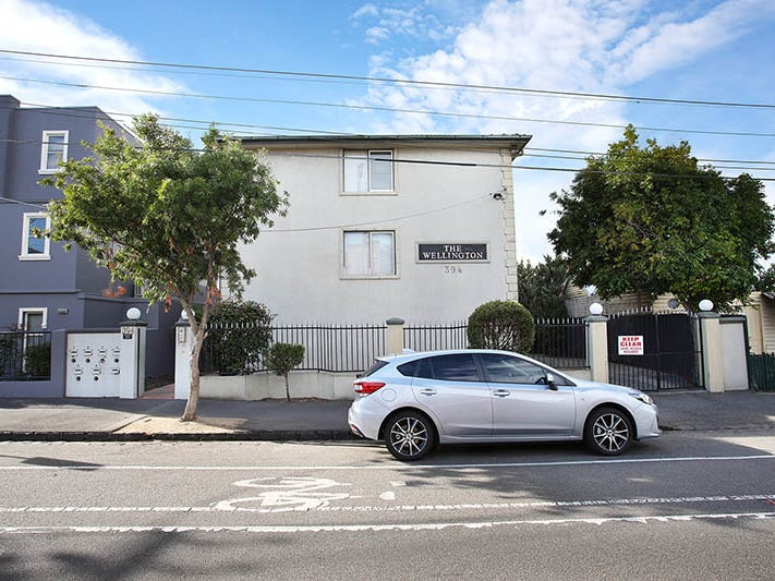 5/394 Wellington Street, Collingwood, Vic 3066