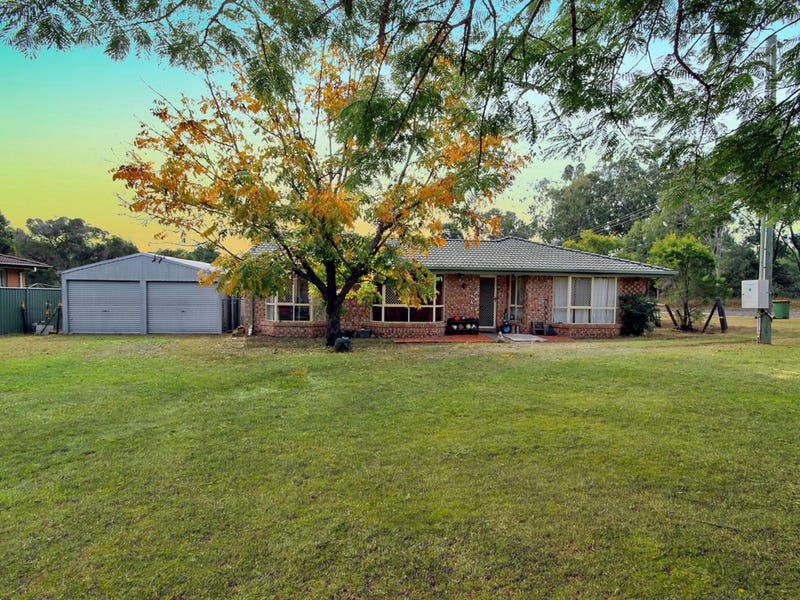 64 Schillings Road, Karrabin, Qld 4306