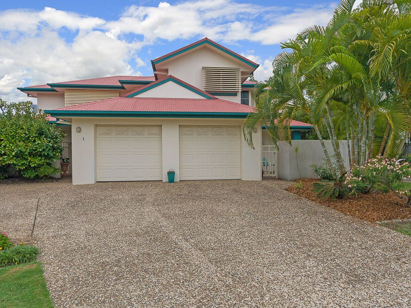 "Unit 2,    5 Ketch Place         ""L'avenir"", Noosaville, Qld 4566"