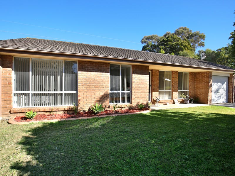 30 Barramundi Ave, North Nowra, NSW 2541