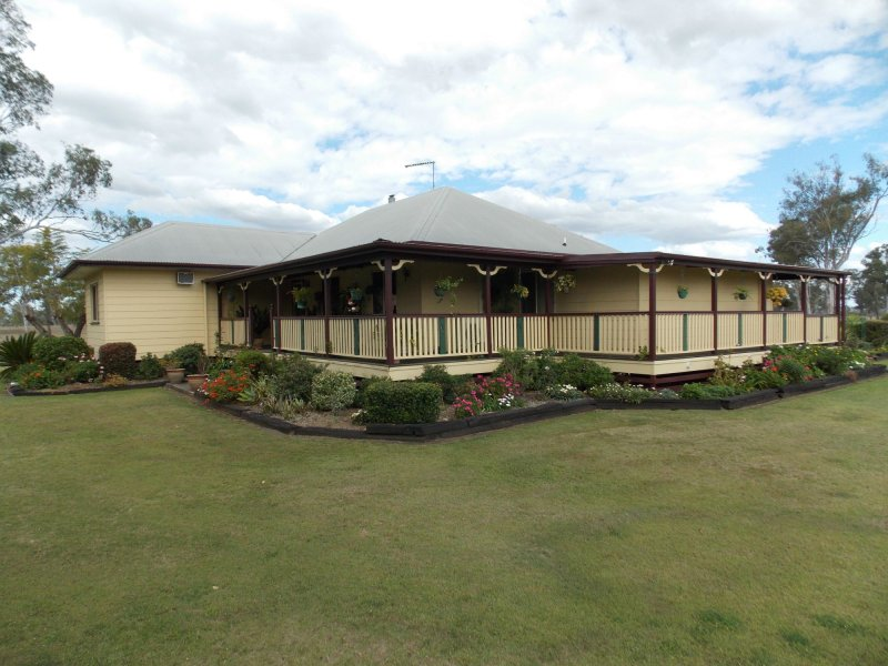 8 Reillys Road, Rosewood, Qld 4340