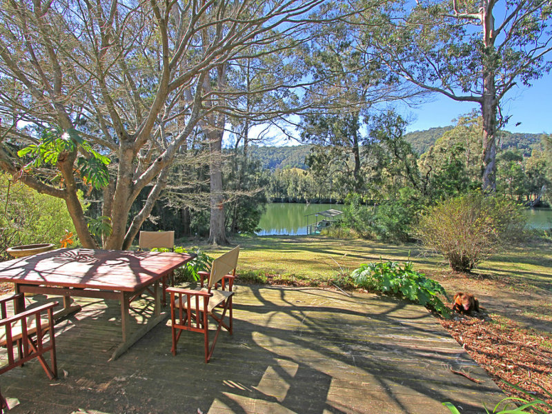 22 Anglers Parade, Fishermans Paradise, NSW 2539