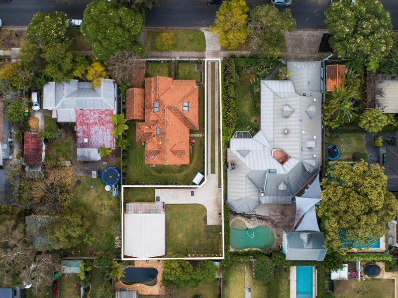 4a Cambridge Street, Willoughby, NSW 2068