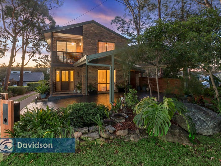 81A St George Crescent, Sandy Point, NSW 2172