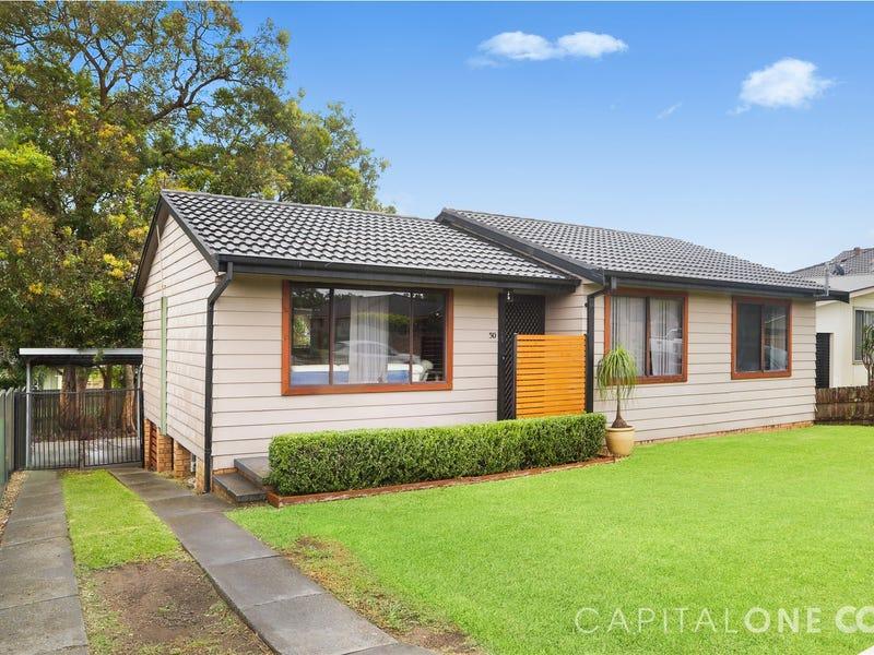 50 Elizabeth Bay Drive, Lake Munmorah, NSW 2259