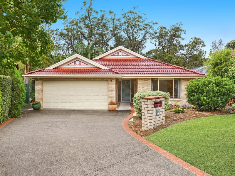 5 Kestrel Close, Bensville, NSW 2251