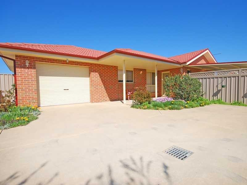 50B Inglis Street, Lake Albert, NSW 2650