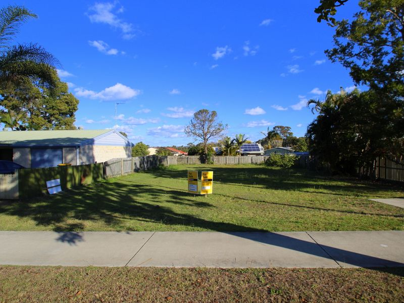 507 Boat Harbour Drive, Torquay, Qld 4655