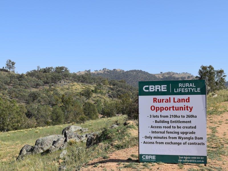 1593 Grabine Road, Bigga, NSW 2583