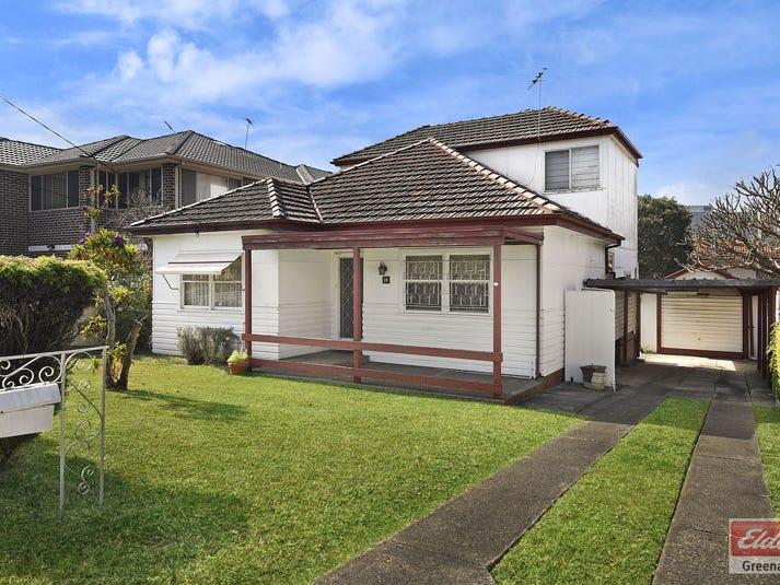 18 Margaret Street, Greenacre, NSW 2190