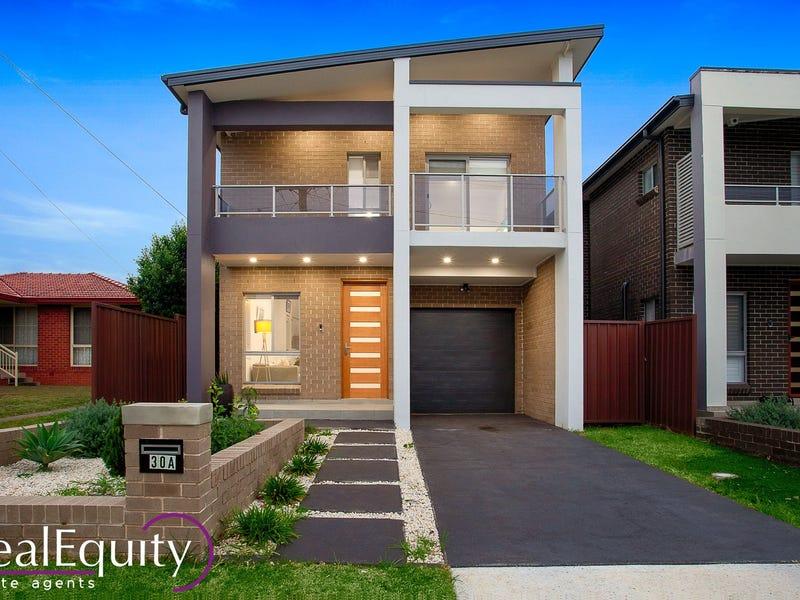 30a Metcalfe Avenue, Moorebank, NSW 2170