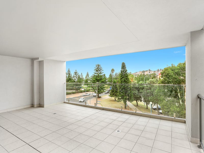 404/123 Dolphin Street, Coogee, NSW 2034