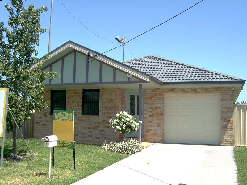 7 Brownhill Street, Goulburn, NSW 2580