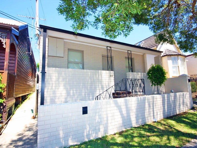 44 Wellbank Street, Concord, NSW 2137