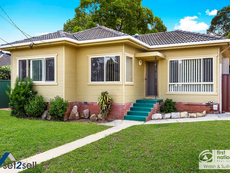 134 Bogalara Road, Old Toongabbie, NSW 2146