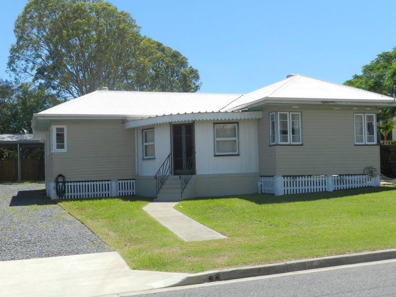 84 OFF LANE, South Gladstone, Qld 4680